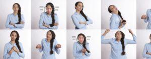 Paul Ekman 6 basic emotions